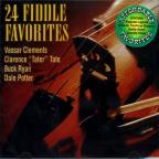 24 Fiddle Favorites