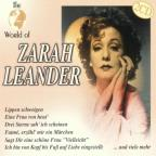 World of Zarah Leander