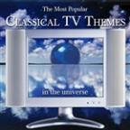 Most Popular Classical TV Themes In The Universe