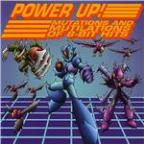 Power Up! Mutations and Mutilations of 8-Bit Hits