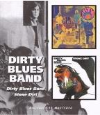 Dirty Blues Band/Stone Dirt