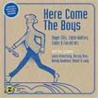 Here Come The Boys - 1925-1932