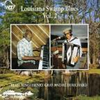 Louisiana Swamp Blues, Vol. 2