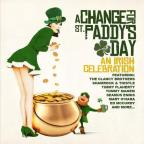 Change For St Paddy's Day: Irish Celebration