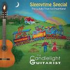 Sleepytime Special: The Lullaby Train to Dreamland