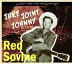 Gonna Shake This Shack Tonight: Juke Joint Johnny