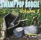 Swamp Pop Boogie, Vol. 5