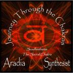 Journey Through The Chakras: Svadhisthana