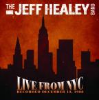 Live From NYC: Recorded December 13, 1988