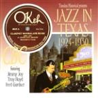 Jazz in Texas 1924-1930