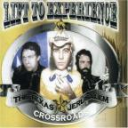 Texas-Jerusalem Crossroads