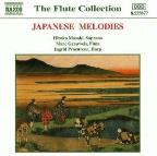 Japanese Melodies