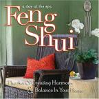 Day At The Spa: Feng Shui