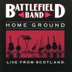 Home Ground - Live