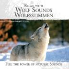 Relax With Wolf Sounds-Wolfsstimmen