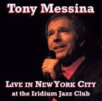 Live in New York City at the Iridium Club