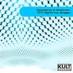 Kult Records Presents: 1001 Nights