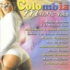 Colombia Music, Vol. 1
