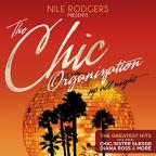 Chic Organization: Up All Night - The Greatest Hits
