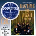 Ragtime To Jazz