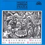 Christmas Music of Bohemian Baroque