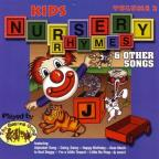 Kids Nursery Rhymes, Vol. 2