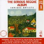 V1 Serious Reggae Album
