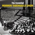 Essential Mormon Tabernacle Choir