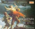 Richard Strauss: Idomenee; Mozart: La Flute Enchantee