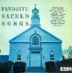 Favorite Sacred Songs