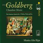 Goldberg: Chamber Music