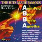 Hits Made Famous By Abba