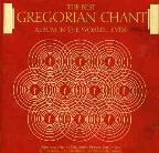 Best Gregorian Chant Album in the World ... Ever!