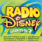 Radio Disney Jams, Vol. 7