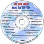 Big Band Sounds: Swing Era 1930-1936