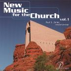 New Music For The Church 1