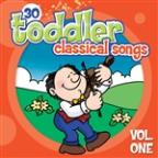 30 Toddler Classical Songs Vol.1