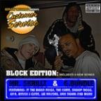 JT The Bigga Figga Presents Customer Service - Block Edition