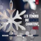 Tenors du Quebec Chantent Noel