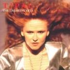 T Pau Greatest Hits