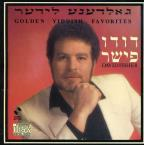 Golden Yiddish Songs