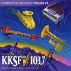KKSF 103.7 Smooth Jazz Sampler For Aids... Vol. 13