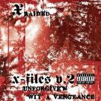 X-Filez Vol. 2