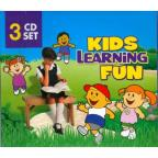 Kids Learning Fun