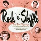 Rock 'N' Skiffle: Brit Beat Beginnings