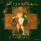Delerium Vol. 1 - Archives
