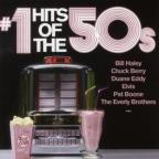 #1 Hits of the 50s