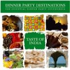 Bar De Lune Presents Dinner Party Destinations (Taste Of India)