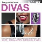 Greatest Ever: Divas