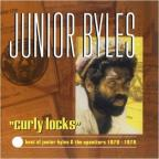 Curly Locks: Best Of Junior Byles And The Upsetters 1970-1976.